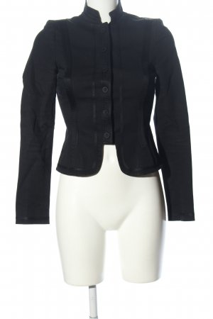 Zara Woman Naval Jacket black casual look