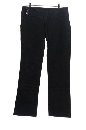 Zara Woman Marlene Trousers black casual look