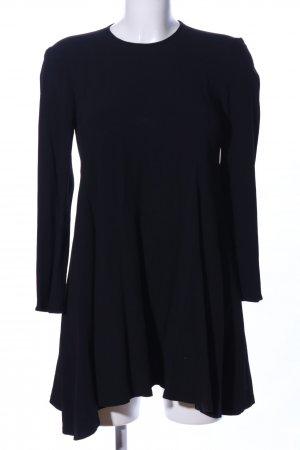 Zara Woman Minikleid schwarz Business-Look