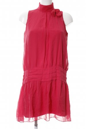 Zara Woman Minikleid rot