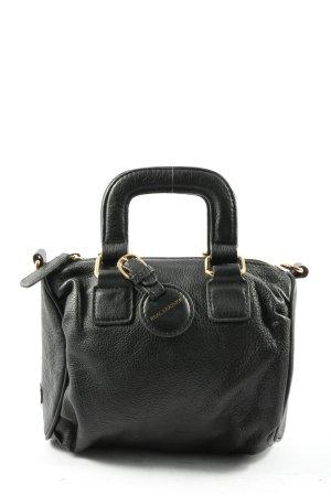 Zara Woman Minitasche schwarz Casual-Look