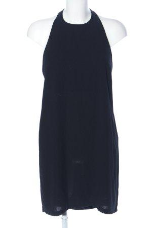 Zara Woman Halter Dress black elegant