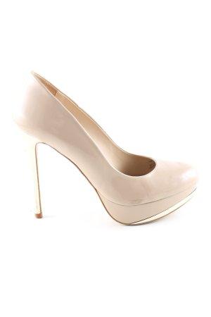 Zara Woman Plateauzool pumps room elegant