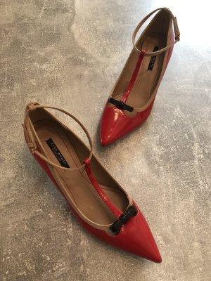 Zara Woman Pumps Gr 39, neu!! KP 59€