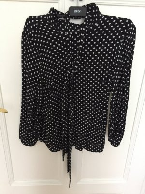 Zara Woman Schluppenbluse 3/4-Arm