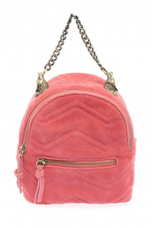 Zara Woman Schultertasche pink Casual-Look