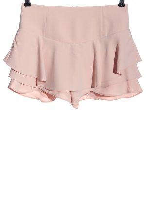 Zara Woman Gonna da tennis rosa elegante