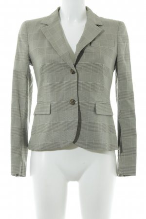 Zara Woman Smoking-Blazer Karomuster Business-Look