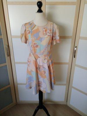 ZARA Woman Sommerkleid Neuwertig