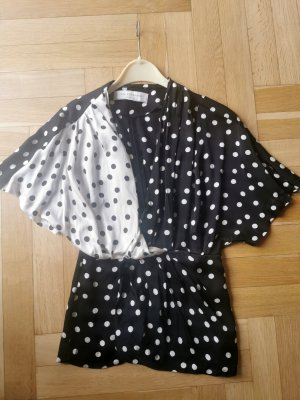Zara Woman Studio / Polka Dots Bluse