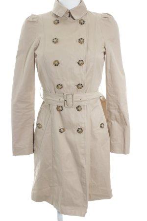 Zara Woman Trenchcoat beige Brit-Look