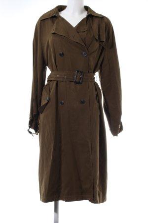 Zara Woman Trenchcoat braun Casual-Look