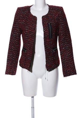 Zara Woman Tweedblazer meliert Business-Look