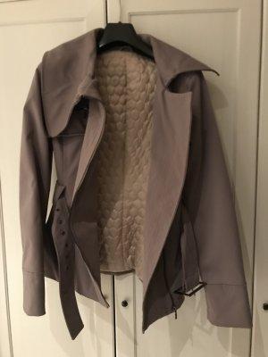Zara Woman Übergangsjacke