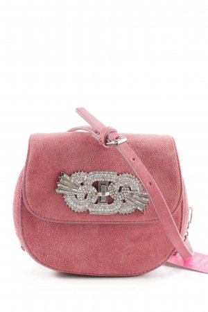 Zara Woman Umhängetasche rot Casual-Look
