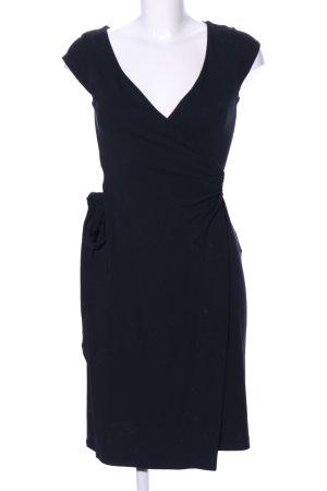 Zara Woman Wraparound black business style