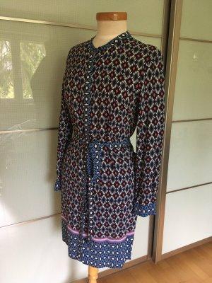 Zara Women Blusenkleid