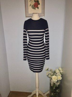 Zara Wunderschönes Kleid mit Streifen