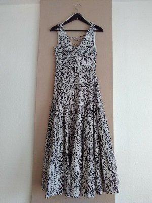 Zara wunderschönes langes Kleid aus 100% Baumwolle, Grösse XS, neu