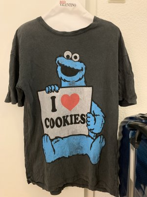 Zara x Sesam Street T-Shirt