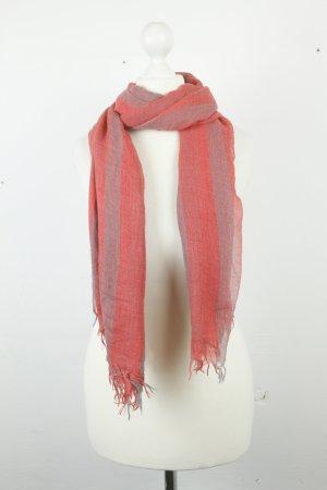 Zara Fazzoletto da collo rosa-viola