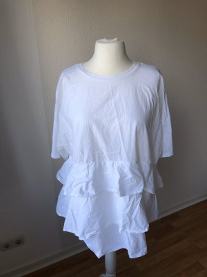 ZaraTunika Shirt Volants