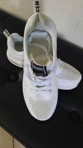 zarish Girls Runwear, leichter Laufschuh,Größe 38