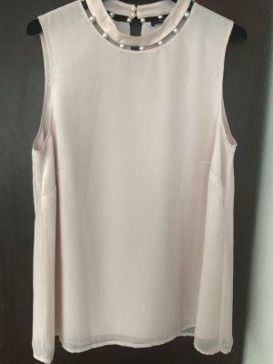 Zart Rose Bluse von Comma zu verkaufen