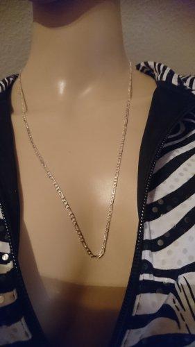 Zarte Figaro Halskette 60 cm /2 mm-925