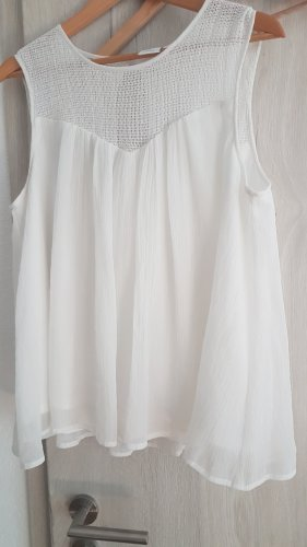 Vero Moda Tunika biały