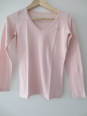 Guess Fine Knit Jumper pink