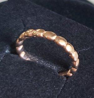 Zarter Ring Edel-Stahl Gr. 17