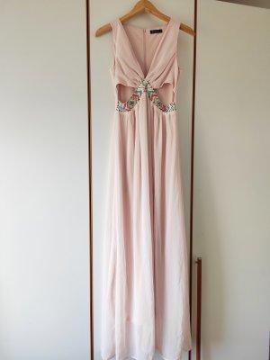 Daphne Evening Dress pink