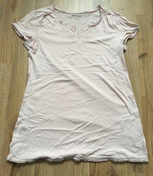 Zartes rosa Shirt von Marc O'Polo