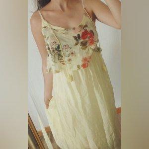 Zauberhaftes Kleid boho leicht Rarität