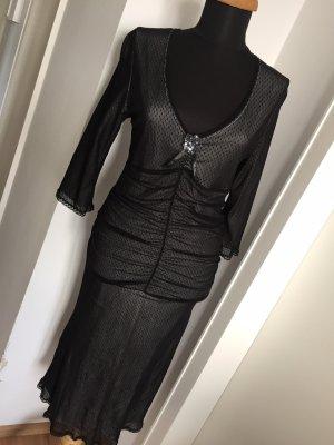 Vive Maria Lace Dress black