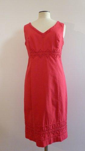 Zauberhaftes Sommerkleid von Boden, Gr. 38, Modefarbe!