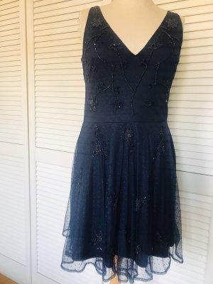 Zauberhaftes Tüll Kleid