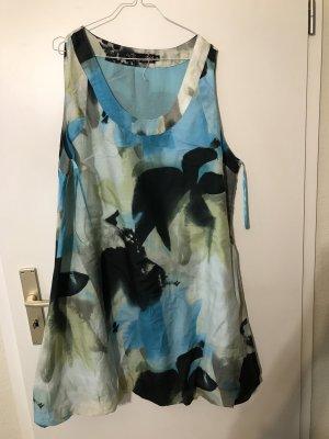 ZAY Clothing Abito a palloncino multicolore