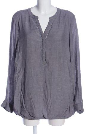 ZAY Clothing Langarm-Bluse