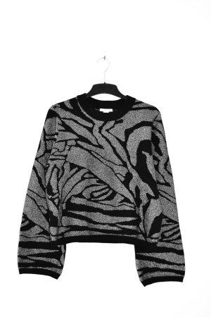 Zebra Glitzer Sweater
