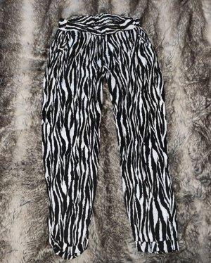 Zebra Hose