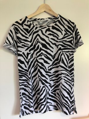 Zebra Look Shirt