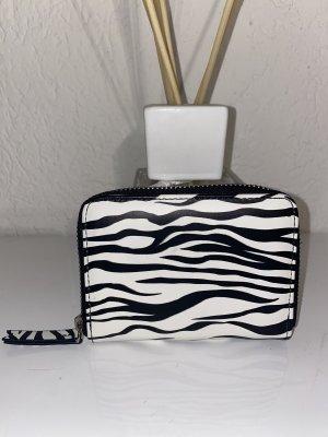 Zebra Optik Geldbörse