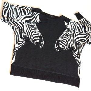 Zebrapulli von Madeleine