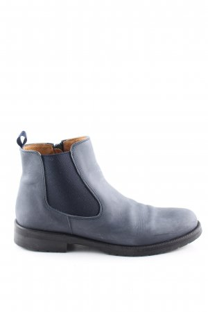 zecchino d'Oro Ankle Boots blau Casual-Look