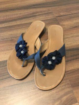 Zeh-Sandaletten Gr.42
