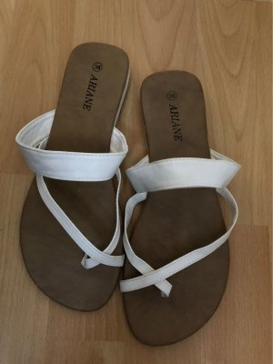 Zehen-Sandaletten