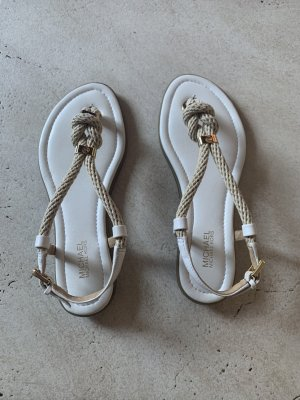 Zehen-Sandaletten von Michael Kors