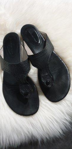 Balenciaga Sandalias con talón descubierto negro
